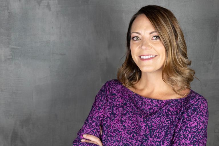 Pamela Erickson, Executive Director