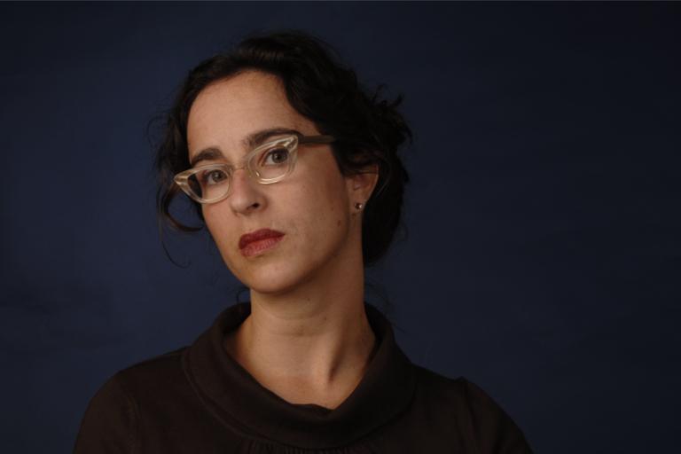 Carrie Rosenbaum